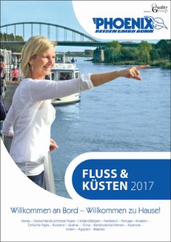 Fluss und Küsten 2017 Katalog online bestellen